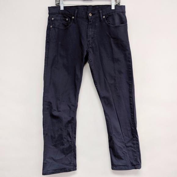 Levi's Denim - levi's | vintage 514 high waisted mom jeans sz 32